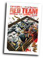 Red Team: Double Tap, Center Mass #  9 of 9 (Dynamite Comics 2017)
