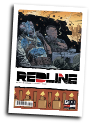 Redline #  2 (Oni Press 2017)