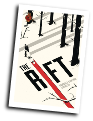 Rift #  4 of 4 (Red 5 Comics 2017)