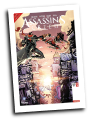 Assassin's Creed: Uprising #  4 (Titan Comics 2017)