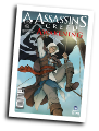 Assassin's Creed: Awakening #  6 of 6 (Titan Comics 2017)