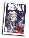 Norman: The First Slash # 5 (Titan Comics 2017)