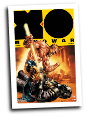 X-O Manowar 2017 #  2 ( Valiant Comics 2017)