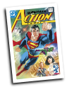 Action Comics # 1000 (DC Comics 2018) 1980's Variant