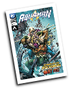 Aquaman # 35 (DC Comics 2018)