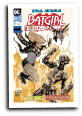 Batgirl and The Birds of Prey # 21 (DC Comics 2018)