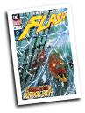 Flash # 44 (DC Comics 2018)
