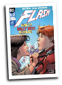 Flash # 45 (DC Comics 2018)
