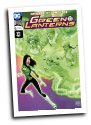 Green Lanterns # 45 (DC Comics 2018)