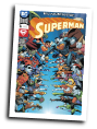 Superman # 44 (DC Comics 2018)