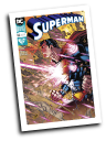 Superman # 44 (DC Comics 2018) Variant Cover