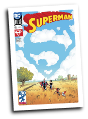 Superman # 45 (DC Comics 2018)