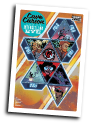 Cave Carson Has An Interstellar Eye #  2 (DC Comics 2018)