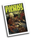 Imaginary Fiends #  6 of 6 (Vertigo Comics 2018)