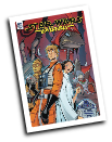Star Wars Adventures 2018 Annual (IDW Comics 2018)