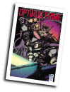 Optimus Prime # 18 (IDW Comics 2018)