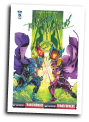 Transformers Visionaries # 5 (IDW Comics 2018)