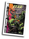 Image Firsts: Fear Agent # 1 (Image Comics)