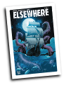 Elsewhere #  6 (Image Comics 2018)