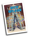Further Adventures of Nick Wilson #  4 of 5 (Image Comics 2018)