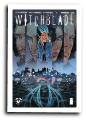 Witchblade #  5 (Image Comics 2018)