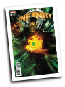 Infinity Countdown #  2 of 5 (Marvel Comics 2018) Super Skrulls Variant cover