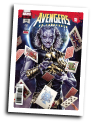 Avengers (2017) # 689 (Marvel Comics 2018)