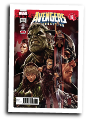 Avengers (2017) # 690 (Marvel Comics 2018)