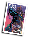 Black Panther # 172 (Marvel Comics 2018)
