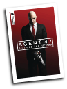 Agent 47: Birth Of The Hitman #  6 (Dynamite Comics 2018)