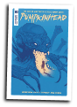 Pumpkinhead #  3 of 5 (Dynamite Comics 2018)