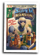 Supermansion #  1 of 2 (Titan Comics 2018)