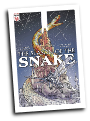 Season Of The Snake #  1 of 3 (Titan Comics 2018)