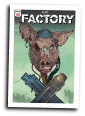 Factory #  2 (Titan Comics 2018)