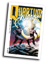 Quantum and Woody, volume 4 #  5 (Valiant Comics 2018) Ultra Foil Variant Edition