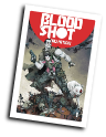Bloodshot Salvation #  8 (Valiant Comics 2018)