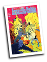 Assassin Nation #  2 of 5 (Image Comics 2019)