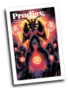 Prodigy #  5 of 6 (Image Comics 2019)