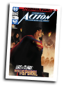 Action Comics # 1010 (DC Comics 2019)