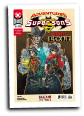 Adventures Of The Super Sons #  9 of 12 (DC Comics 2019)