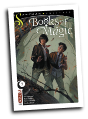 Books Of Magic #  7 (Vertigo Comics 2019)