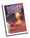 High Level #  3 (Vertigo Comics 2019)