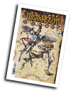 War of Realms #  2 of 6 (Marvel Comics 2019) Connecting Realm Variant