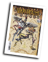 War Of The Realms #  2 of 6 (Marvel Comics 2019) Connecting Realm Variant