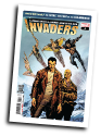 Invaders #  4 (Marvel Comics 2019)