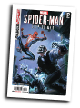 Marvel's Spider-Man: City At War #  2 of 6 (Marvel Comics 2019)