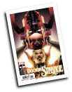 Doctor Strange, Volume 5 # 13 (Marvel Comics 2019) legacy