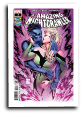 Age Of X-Man: The Amazing Nightcrawler #  3 of 5 (Marvel Comics 2019)