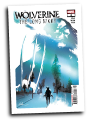 Wolverine: The Long Night Adaptation #  4 of 5 (Marvel Comics 2019)