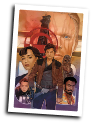 Solo: A Star Wars Story Adaptation #  7 of 7 (Marvel Comics 2018)